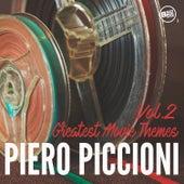 Greatest Movie Themes, Vol. 2 by Piero Piccioni