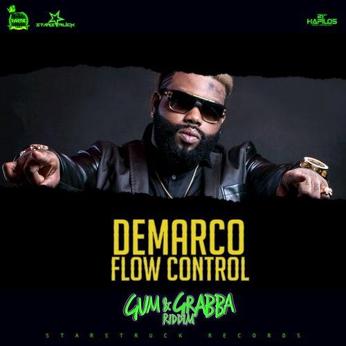 Flow Control - Single de Demarco