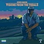 Visions from the Tisdale by Steph Simon