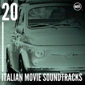 20 Italian Movie Soundtracks, Vol. 3 by Various Artists