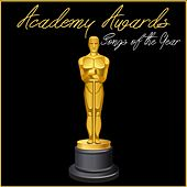 Academy Awards Songs of Year by Various Artists
