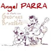 De Fiesta Con Georges Brassens de Angel Parra