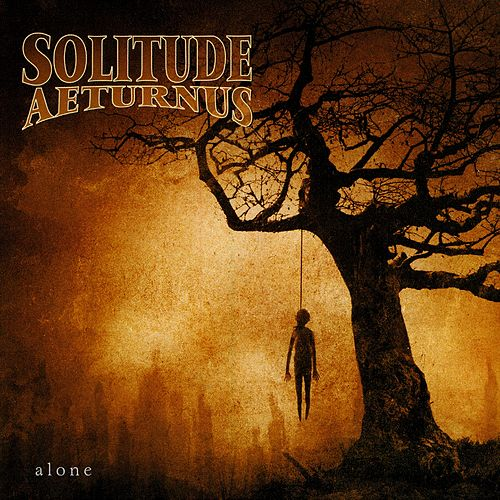 Alone by Solitude Aeturnus
