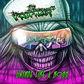 Untrue Like a Boss von The Prophecy²³