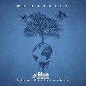 Blue (Da Ba Dee) von We Rabbitz