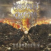 Doomsday X by Malevolent Creation