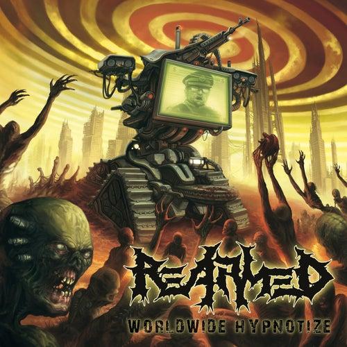 Worldwide Hypnotize de Re-Armed