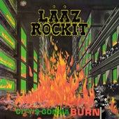 City's Gonna Burn by Laaz Rockit
