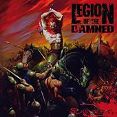 Slaughtering... de Legion Of The Damned