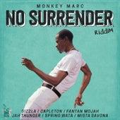 No Surrender Riddim by Monkeymarc