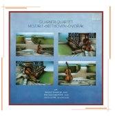 Mozart; Beethoven; Dvorak: String Quintets by Guarneri Quartet