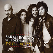 Do It For Free - Single by Sarah Borges