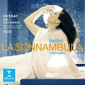 Bellini : Sonnambula (Highlights) by Various Artists
