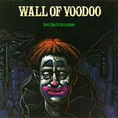 Seven Days In Sammystown von Wall of Voodoo