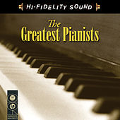 The Greatest Pianists by Various Artists