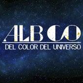 Del Color Del Universo von Alberto Castillo