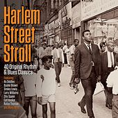 Harlem Street Stroll von Various Artists