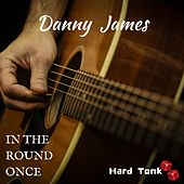 In the Round Once de Danny James