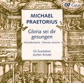 Praetorius: Gloria sei dir gesungen by Various Artists
