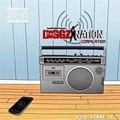 The Diggz Nation Compilation, Vol. 1 by Various Artists