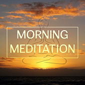 Morning Meditation – Yoga Sounds, Mantra, Zen, Pure Mind, Melodies of Nature for Concentration, Calmness by Reiki