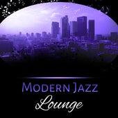 Modern Jazz Lounge – Jazz Instrumental, Ambient Jazz, Classic Jazz de Gold Lounge