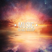 Music to Fall Asleep – Calming New Age Sounds, Nature Waves to Sleep, Night without Stress by Nature Tribe