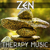 Zen Therapy Music – Peaceful Music for Relax, Meditate, Sleep, Reiki, Natural Sounds by Relax - Meditate - Sleep