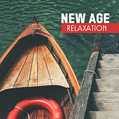 New Age Relaxation – Peaceful Sounds of Nature, Relaxing Music, Rest After Work de Zen Meditation and Natural White Noise and New Age Deep Massage