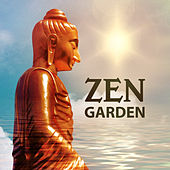 Zen Garden – Relaxing Therapy, Harmony & Calmness, Meditation, Yoga Sounds, Asian Zen Spa, Deep Massage, Pure Mind by Yoga Music