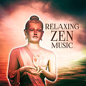 Relaxing Zen Music – Meditation Calmness, Stress Relief, Inner Harmony, Spirit Free, New Age Lounge by Calming Sounds
