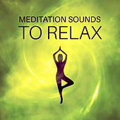 Meditation Sounds to Relax – Soothing New Age Songs, Meditation & Relaxation, Inner Journey, Stress Relief by Calming Sounds