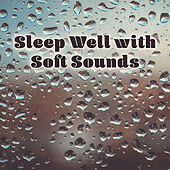 Sleep Well with Soft Sounds – Calm Waves for Sleep, Deep Dreaming, Soothing Sounds, New Age Music by Ambient Rain