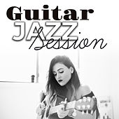 Guitar Jazz Session – Acoustic Guitar, Piano in the Background, Relaxed Jazz by Acoustic Hits