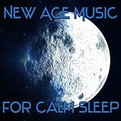 New Age Music for Calm Sleep – Sleeping Hours, Sweet Dreams, Night Relaxation, Rest with New Age Music de Nature Sounds Artists