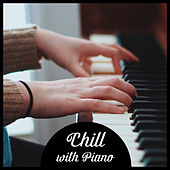 Chill with Piano – Smooth Jazz for Relaxation, Instrumental Sounds, Lullabies at Night, Soft Jazz, Soothing Piano Sounds by The Jazz Instrumentals