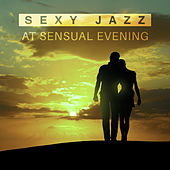 Sexy Jazz at Sensual Evening – Erotic Lounge, Romantic Dinner, Hot Massage, Kiss & Caresses, Soothing Piano, True Love, Mellow Jazz de Acoustic Hits