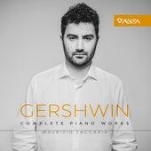 Gershwin: Complete Piano Works de Maurizio Zaccaria