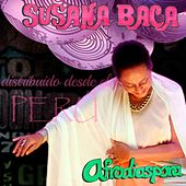 Afrodiaspora by Susana Baca