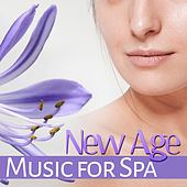 New Age Music for Spa – Calm Down, Anti Stress Sounds for Massage, Wellness, Pure Sleep, Relief, Relaxation, Nature Sounds by Relaxing Spa Music