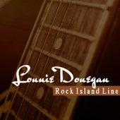 Rock Island Line von Lonnie Donegan