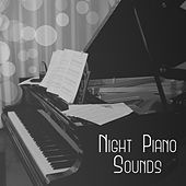 Night Piano Sounds – Peaceful Jazz, Instrumental Music for Relaxation, Dinner by Candlelight, Soothing Piano, Mellow Jazz by Relaxing Instrumental Jazz Ensemble