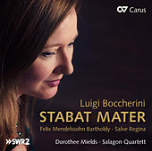 Boccherini: Stabat mater, G. 532 by Various Artists