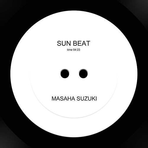 Sun Beat by Masaha Suzuki
