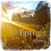 First Light by Kamala