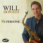 Supersonic by Will Donato