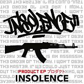 Product - EP de Insolence