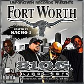 Fort Worth 81O.G. Musik by Various Artists