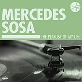 The Playlist Of My Life! de Mercedes Sosa