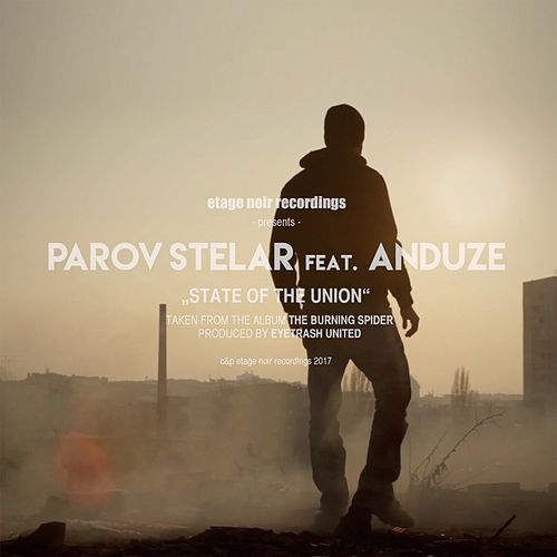 State of the Union by Parov Stelar